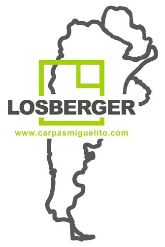 Logo Losberger APU